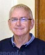 Bernard FAUVEY